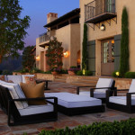 Operación terraza: ideas para la decoración de exterior